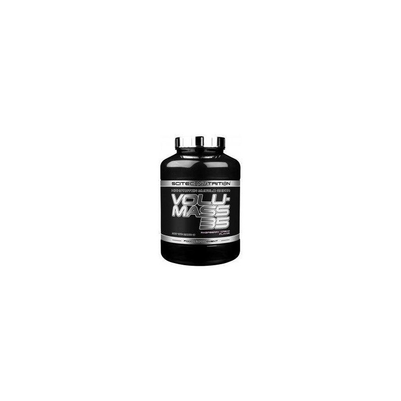 Scitec Nutrition Volumass 35 2,95 kg