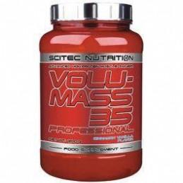 Scitec Nutrition Volumass 35 Profesional 1,2 kg