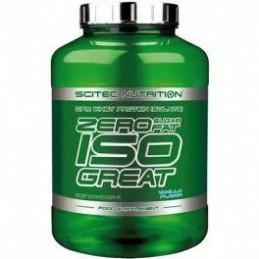 Scitec Nutrition Zero Isogreat 2,3 kg