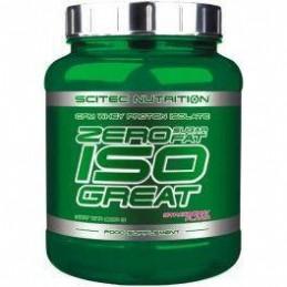 Scitec Nutrition Zero Isogreat 900 gr