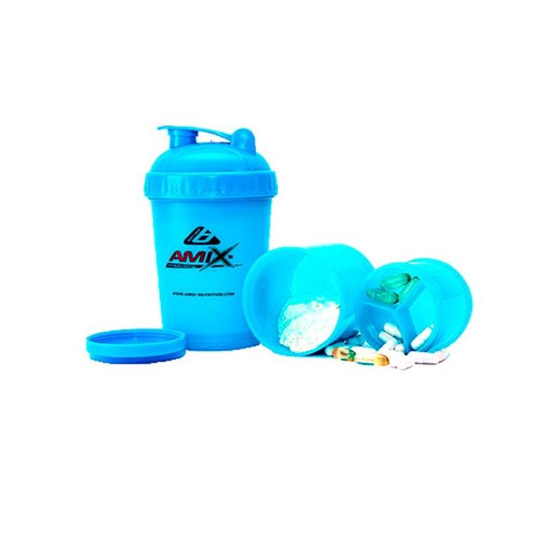 Shaker BodyBuilding Series