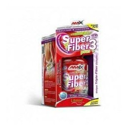 Super Fiber3 Plus (90caps)