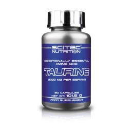 TAURINE (90caps)
