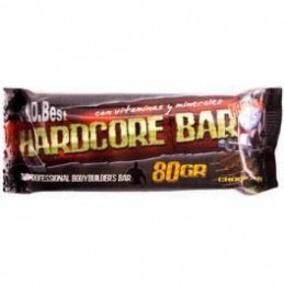VitOBest Barritas Hardcore Bar 1 barrita x 80 gr