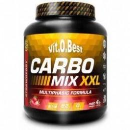 VitOBest Carbo Mix XXL 1,81 kg