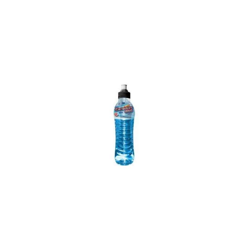 VitOBest Carnitina 2000 Drink 12 botellas x 500 ml