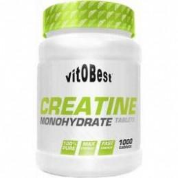 VitOBest Creatina Monohidrato 1000 tabs