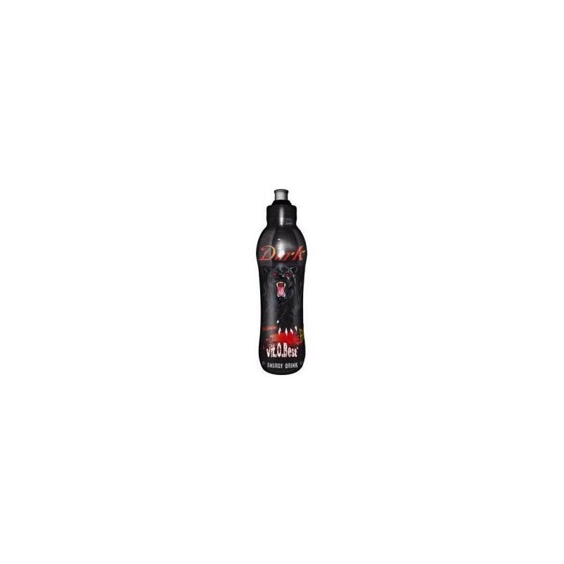 VitOBest Dark Energy Drink 1 botella x 500 ml