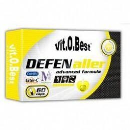 VitOBest DefenAller 60 caps