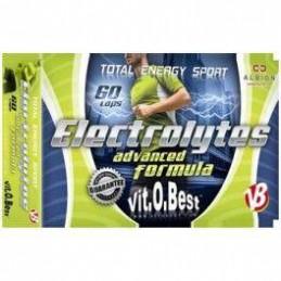 VitOBest Electrolytes Advanced Formula 60 caps