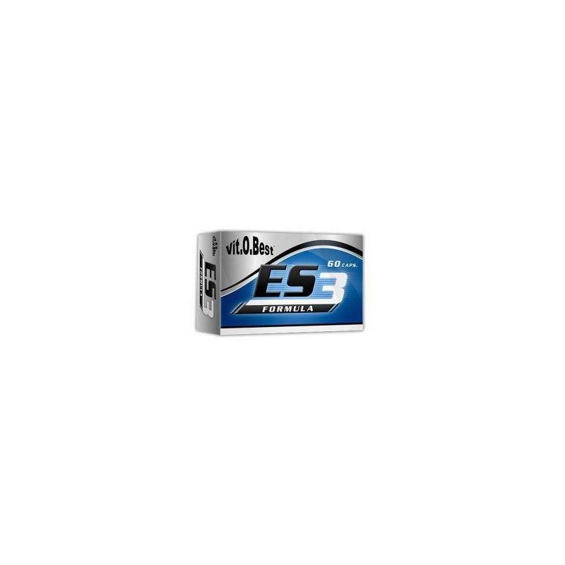 VitOBest ES3 Formula 60 caps