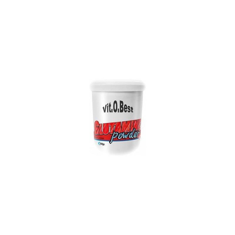 VitOBest Glutamina Powder 200 gr