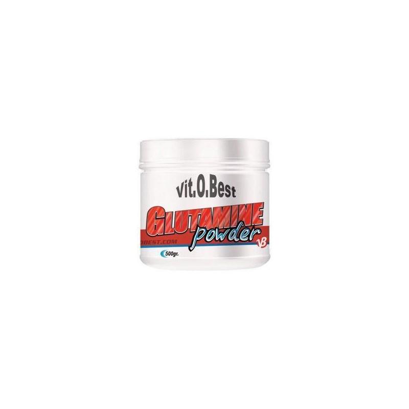 VitOBest Glutamina Powder 500 gr