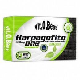 VitOBest Harpagofito 200 mg 60 caps