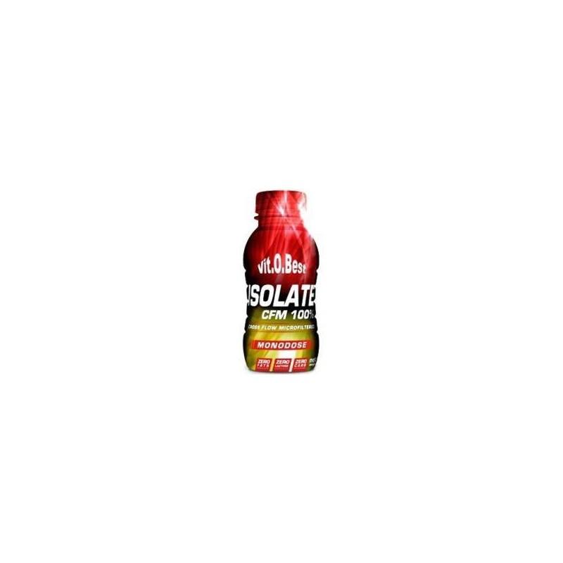 VitOBest Isolate CFM 100% Monodosis 1 botella x 30