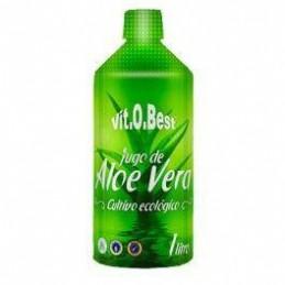 VitOBest Jugo De Aloe Vera 1L