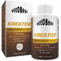 VitOBest Kreator 100 caps