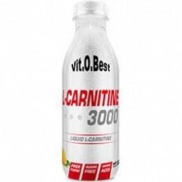 VitOBest L-Carnitina 3000 mg 500 ml