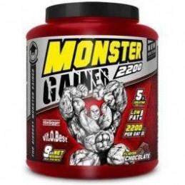 VitOBest Monster Gainer 2200 9 kg