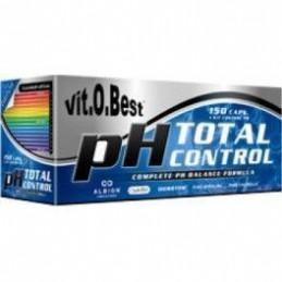 VitOBest PH Total Control 150 caps