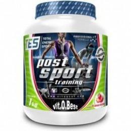 VitOBest Post Sport Training 1 kg