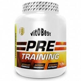 VitOBest Pre-Training 1,5 kg