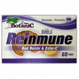 VitOBest ReInmune 60 caps