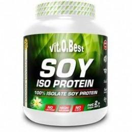 VitOBest Soy Iso Protein 907 gr