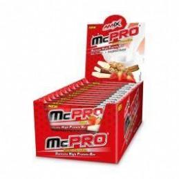 Amix McPro Protein Bar 24 barritas x 35 gr