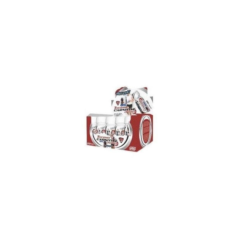 VitOBest Thermo Carnitina 3000 20 viales x 60 ml