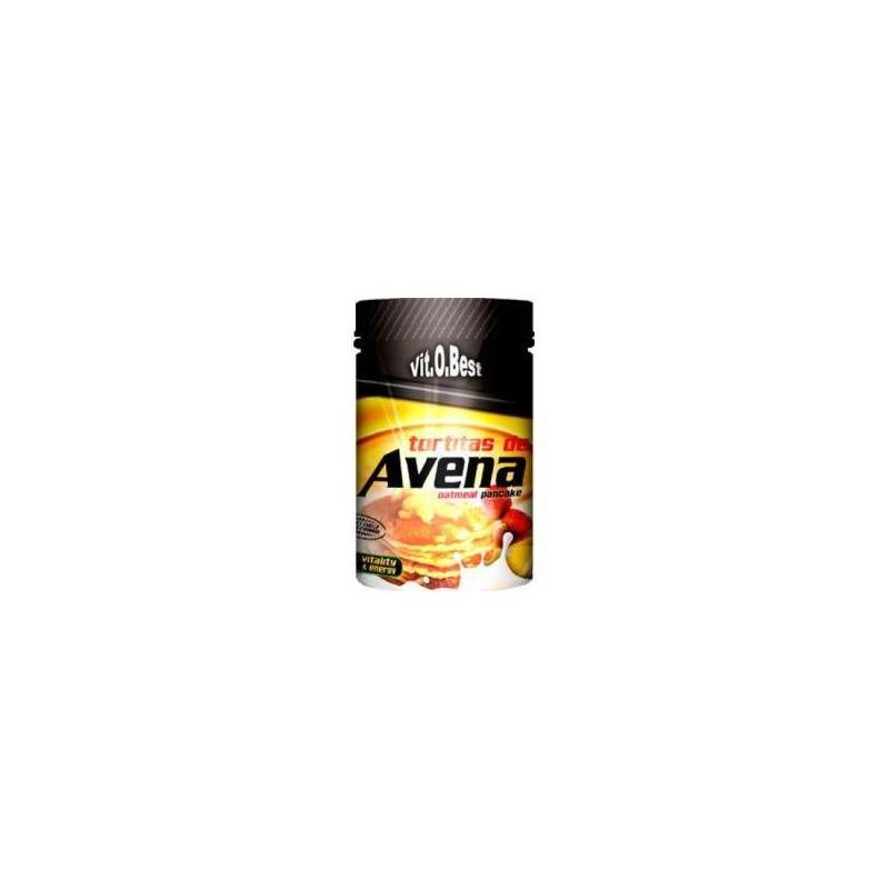 VitOBest Tortitas de Avena 700 gr