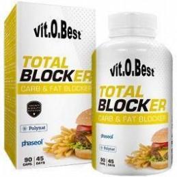 VitOBest Total Blocker 90 caps