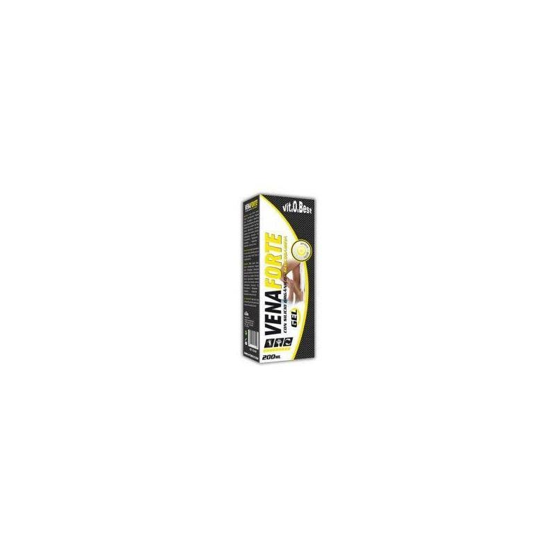 VitOBest Vena Forte Gel 200 ml