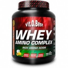 VitOBest Whey Amino Complex 907 gr