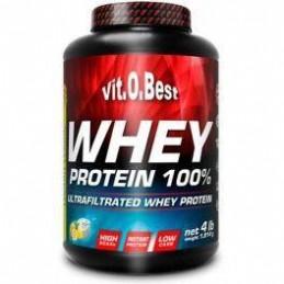 VitOBest Whey Protein 100% 1,8 kg