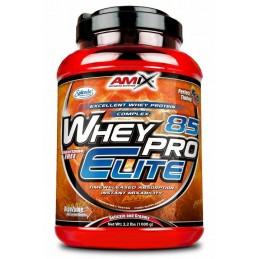 Whey Pro Elite 85 (2.3kg)