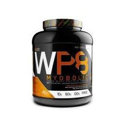 WP8 MYOBOLIC - 2.27 KG
