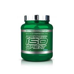 ZERO SUGAR/ZERO FAT ISOGREAT (2300gr)