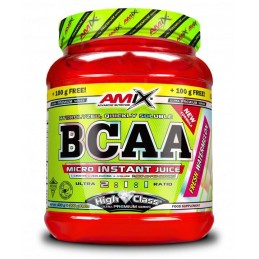 BCAA Micro-Instant Juice (300gr)