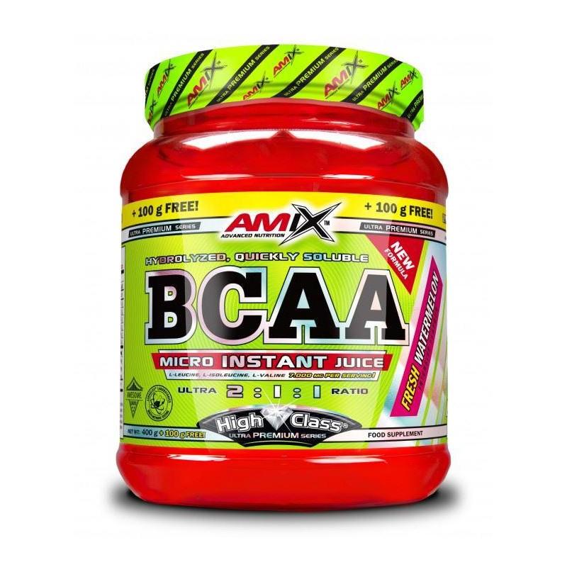 BCAA Micro-Instant Juice (500gr)