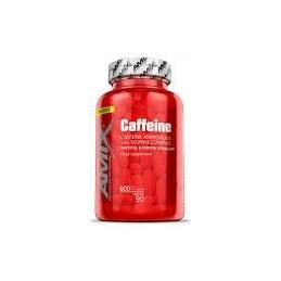 Amix Cafeina + Taurina 90 caps