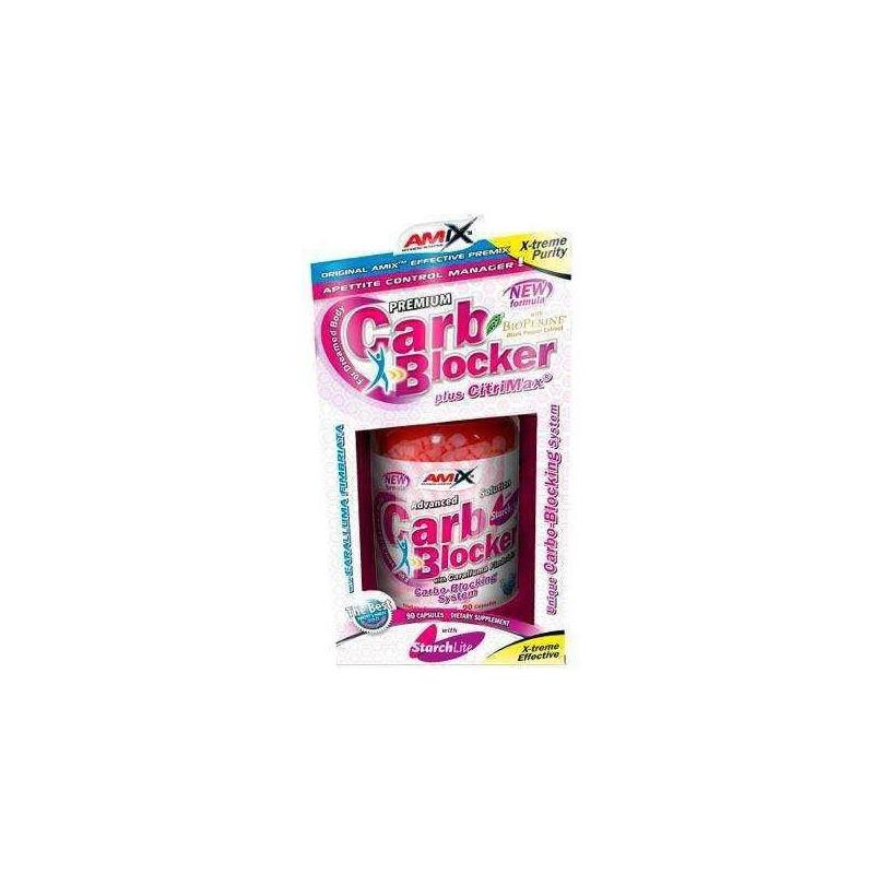 Carb Blocker (90caps)