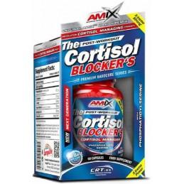 Amix Cortisol Blocker's 60 caps