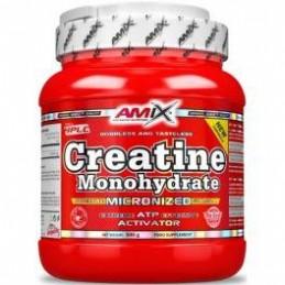 Amix Creatina Monohidrato 500 gr + 250 gr