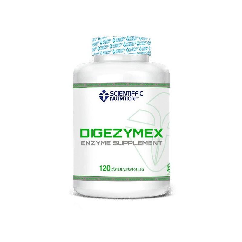 DIGEZYMEX 120Caps