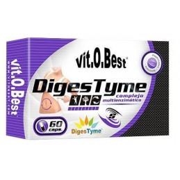 Digestyme - 60 Capsulas VitOBest