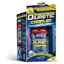 Diuretic Complex (90caps) AMIX