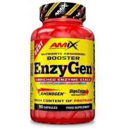 Amix Pro EnzyGen Booster 90 caps