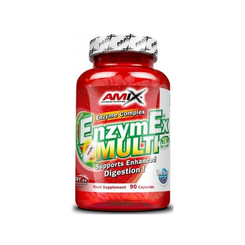 EnzymEx Multi (90caps)