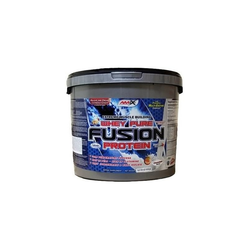 Whey Pure FUSION (4kg)